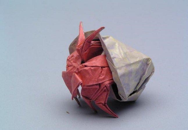 A intrigante história do físico da NASA que largou tudo para se dedicar ao origami