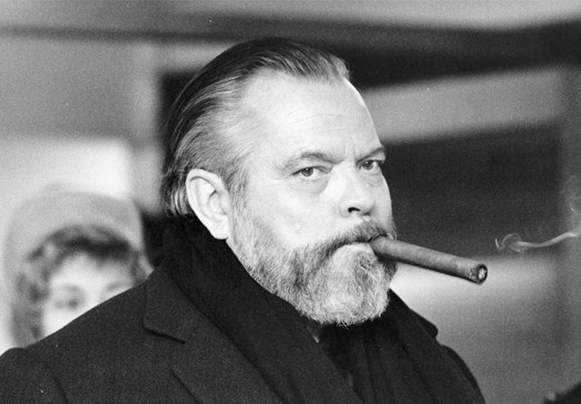 Netflix vai concluir filme inacabado de Orson Welles