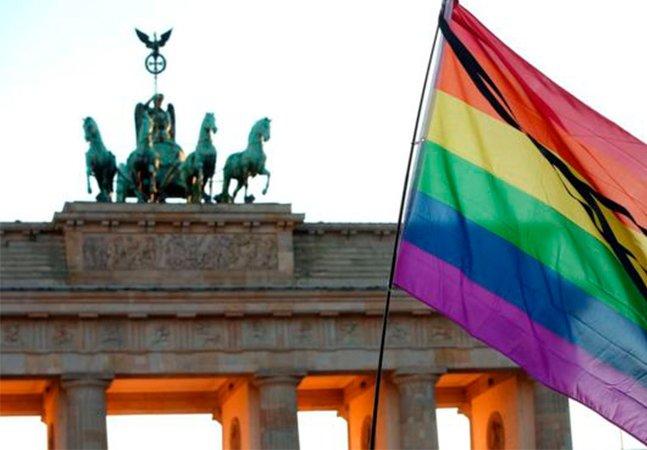 Alemanha dá primeiro passo para  indenizar homossexuais condenados por lei nazista