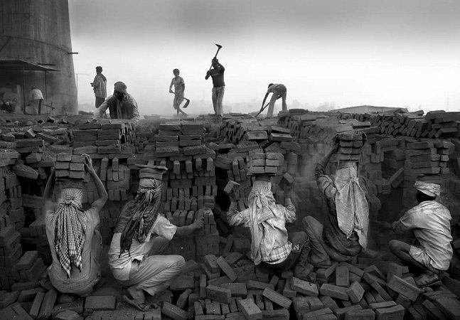 ONG Repórter Brasil divulga 'lista suja' do trabalho escravo contemporâneo
