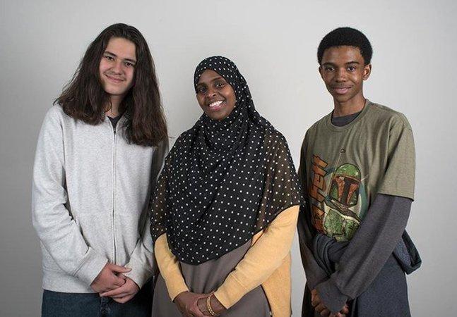 Num exercício de empatia, estudantes americanos vão morar com família de imigrantes por uma semana