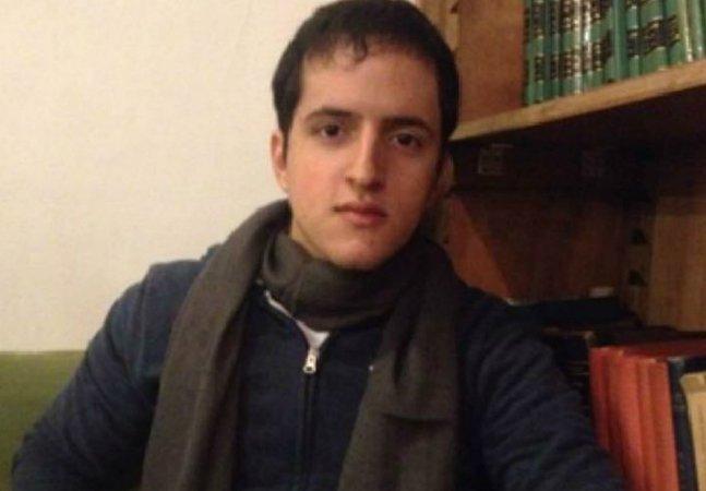 Amigo que ajudou o estudante acreano em seu projeto revela que Bruno tinha o desejo de viver em uma caverna