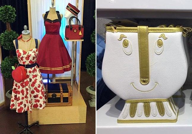 Disney abre loja de roupas para adultos e é muita nostalgia para se ficar indiferente