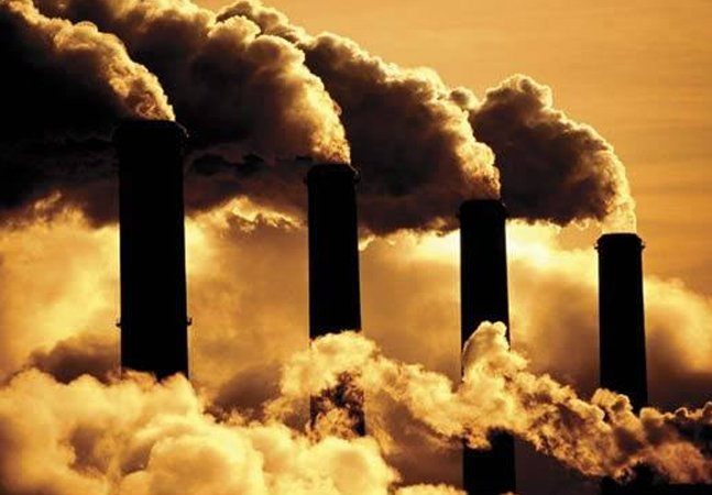 Em pesquisa, cientistas afirmam que temos 10 anos para salvar o planeta do aquecimento global