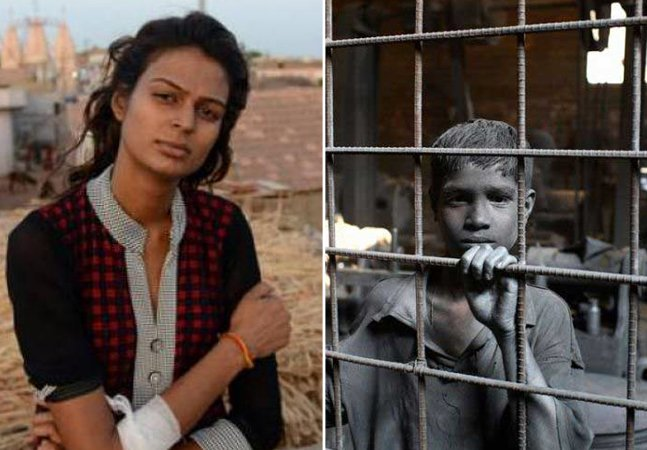 Essa estudante denunciou uma fábrica e conseguiu salvar 111 crianças do trabalho infantil