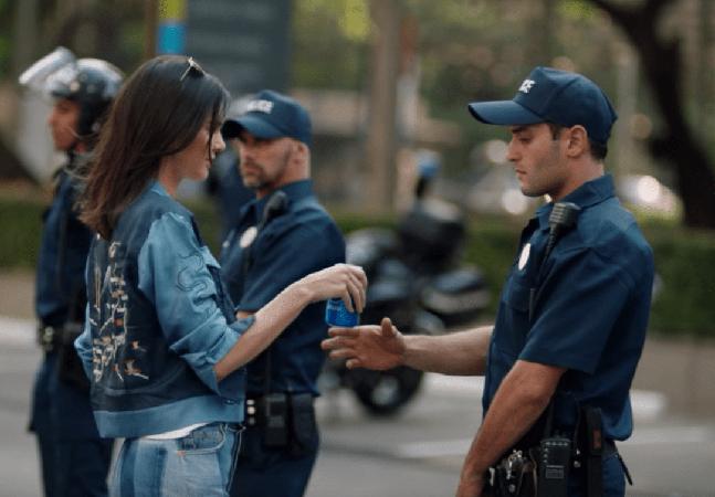 Comercial da Pepsi é retirado do ar e lembra que marcas têm muito que aprender sobre movimentos sociais