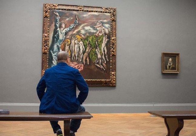 Mais de 120 artistas contemporâneos falam sobre obras do Metropolitan em websérie criada pelo museu