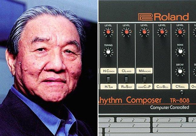 Morreu o 'anônimo' que inventou a sonoridade das décadas de 1980 e 1990 com suas drum machines