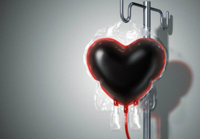 Essa rede online de doadores avisa quando um banco de sangue da sua região precisa da sua doação