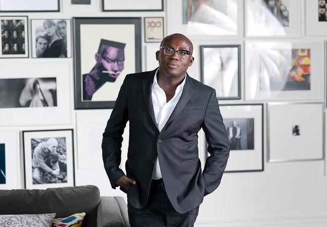 Novo editor da Vogue britânica é homem, negro e nascido em Gana