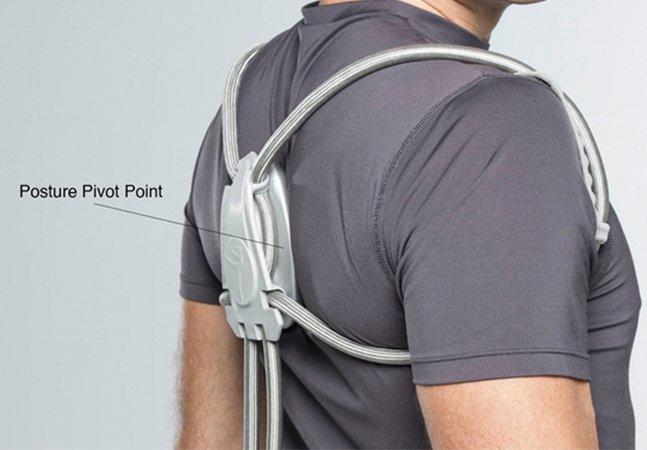 Esse gadget inovador é exatamente aquilo que precisamos para salvar nossas costas