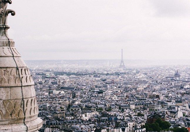 O que podemos aprender com os ousados planos de agricultura urbana parisienses