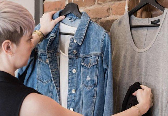 Projeto oferece roupas grátis para ajudar mulheres que estão se recuperando de transtornos alimentares