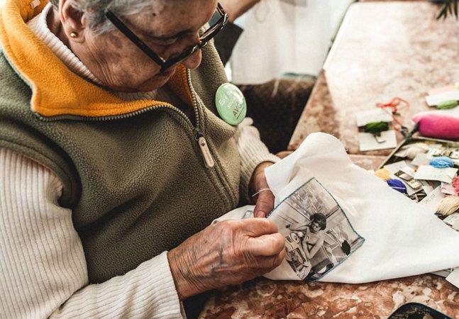 As 'vovós' portuguesas que se mantêm ativas produzindo lindos objetos de design