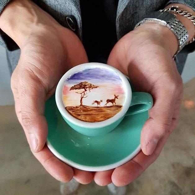 Artistic-barista-from-korea-who-draws-art-on-coffee-5912becdbc86b__700