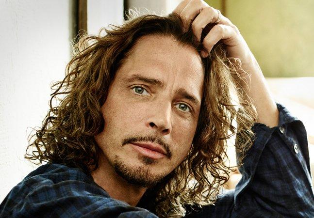 O adeus a Chris Cornell (Soundgarden e Audioslave), uma das grandes vozes das últimas décadas