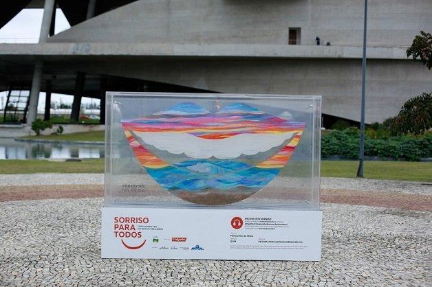 Cidade das Artes - RJ - Foto Anna Clara Carvalho