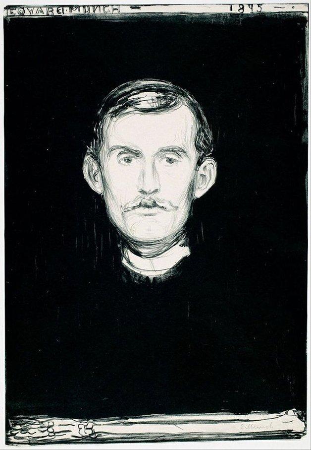 EDIT_Edvard Munch