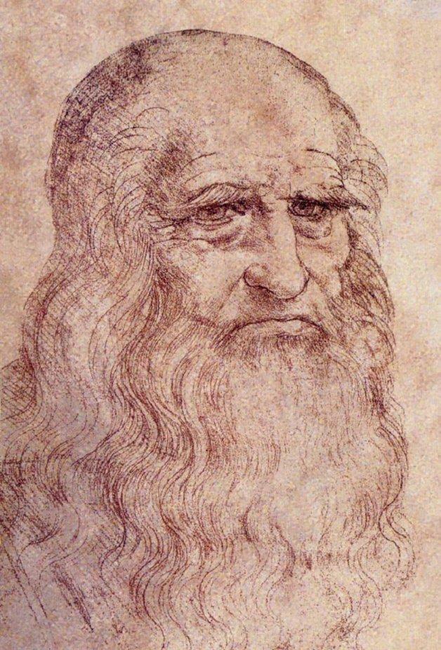 EDIT_Leonardo Da Vinci