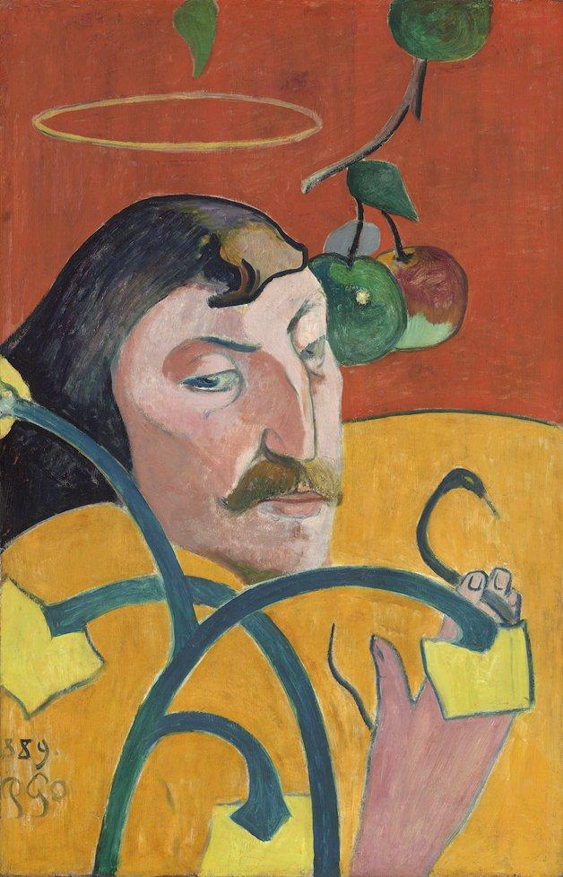 EDIT_Paul Gauguin