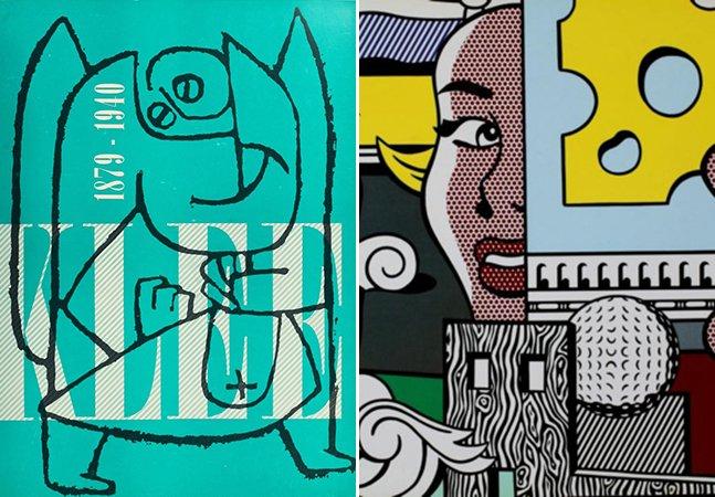 Museu Guggenheim disponibiliza online e gratuitamente mais de 200 livros e catálogos de arte