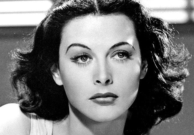 A estrela de Hollywood Hedy Lamarr foi uma gênia, mas o mundo só enxergou a sua beleza