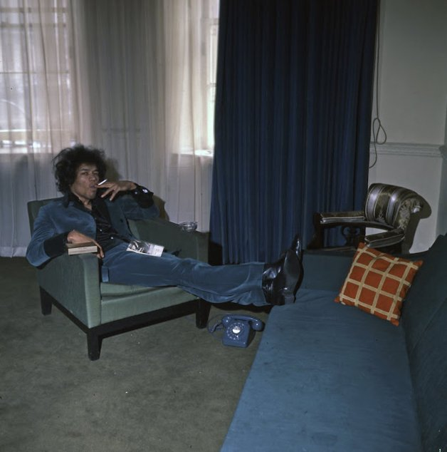 Hendrix8