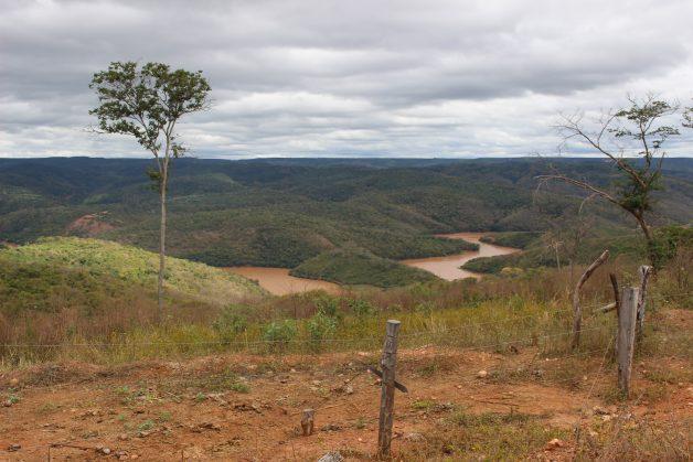 Rio Setúbal