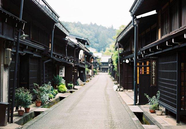 Ela fotografou o Japão de forma poética – e nós estamos apaixonados