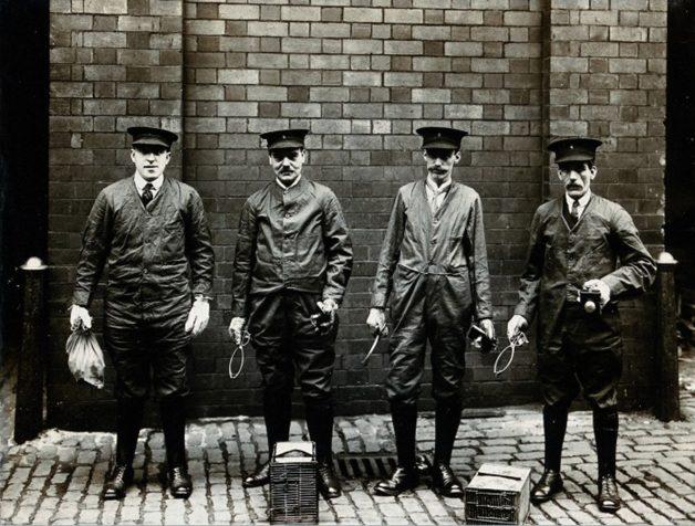 Liverpool-Port-Sanitary-Authority-rat-catchers