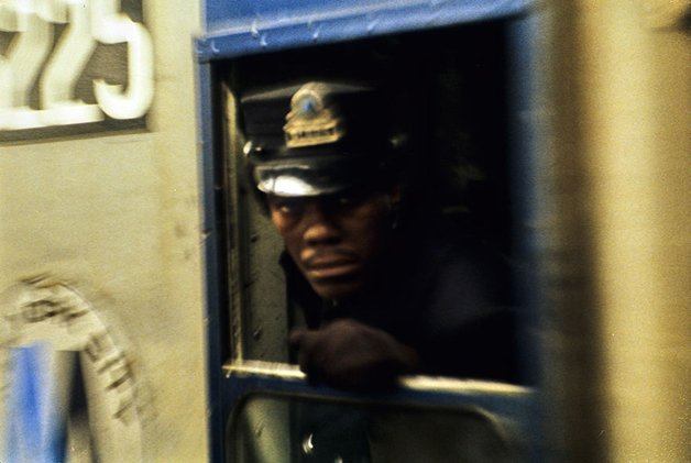 Hell on Wheels, Subway New York, 1977-1984