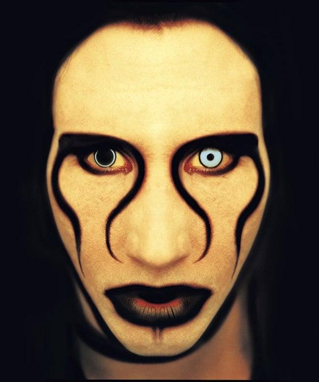 RS50_Marilyn Manson_Matt Mahurin 1996