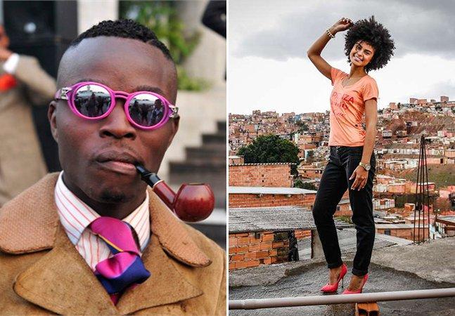 Moda de rua: estilo é forma de expressão nas periferias dos quatro cantos do mundo