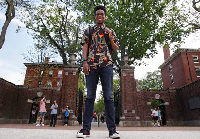 Jovem americano fez álbum de rap como TCC em Harvard – e a nota foi excelente