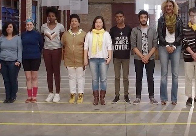 Jogo do Privilégio Branco ilustra como funciona a desigualdade racial no Brasil