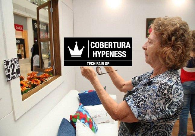 A incrível feira tecnológica que antecipa novas tendências no Brasil