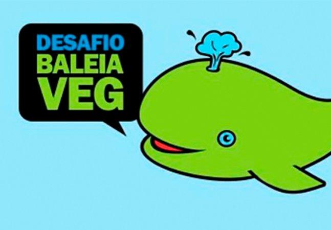 'Baleia Veg' é o único jogo com baleias que você realmente precisa conhecer