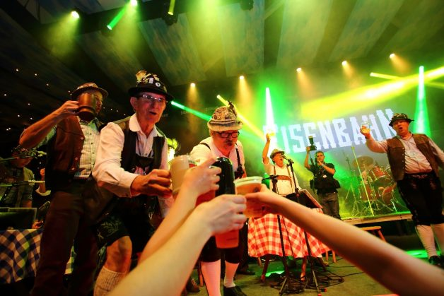 Foto: Reprodução/Oktoberfest Blumenau