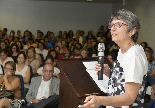A brasileira Celina Turchi está entre as 100 pessoas mais influentes do mundo por suas pesquisas sobre a Zika