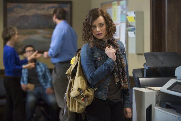 Hannah Baker, a protagonista de 13 Reasons Why (Foto: Reprodução/Netflix)