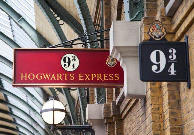 'Potter Experience', a exposição que reúne mais de 70 itens da saga Harry Potter está no Brasil