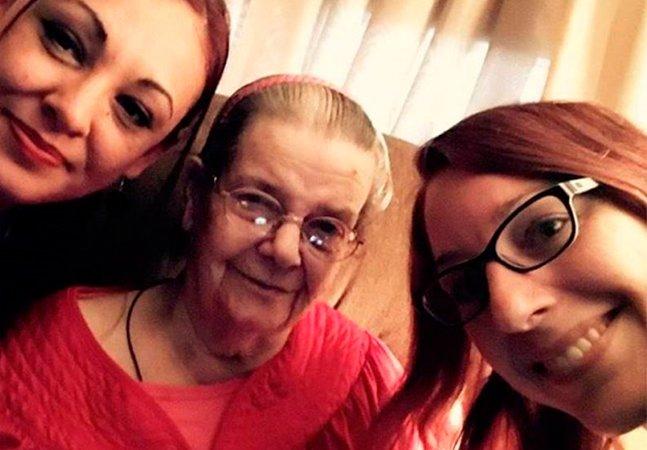 O bilhete dessa senhora de 90 anos pedindo pra ser amiga da vizinha é um tocante lembrete sobre solidão