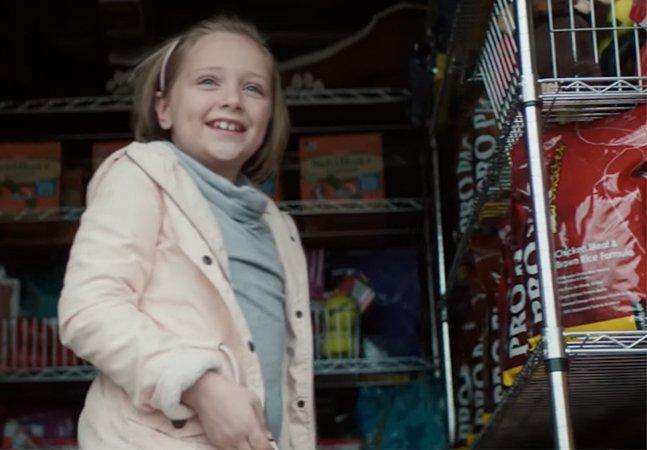 Menina transforma seu aniversário em um evento de doação e deixa todo mundo apaixonado