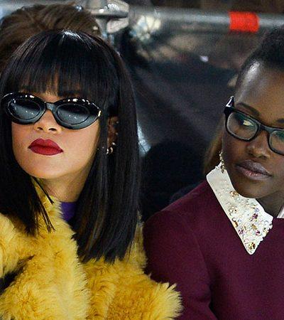 Rihanna e Lupita terão filme na Netflix inspirado em fanfic do Twitter