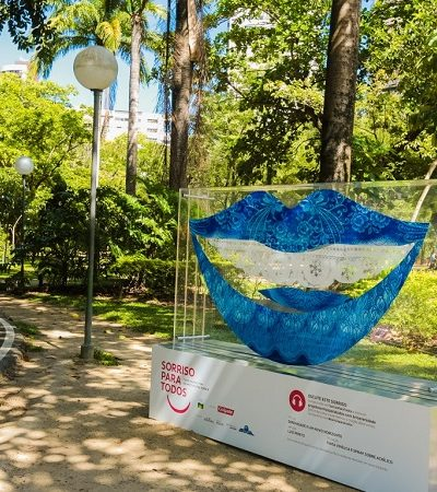 Quem são os artistas que estão espalhando arte e sorrisos por São Paulo, Rio de Janeiro, Recife e Porto Alegre