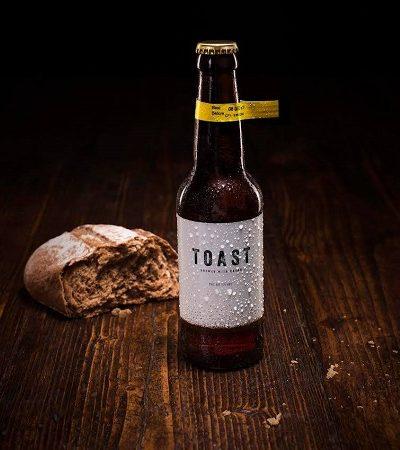 Empresa combate desperdício transformando pão velho em cerveja