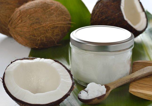 Por que você precisa rever o uso do óleo de coco na cozinha