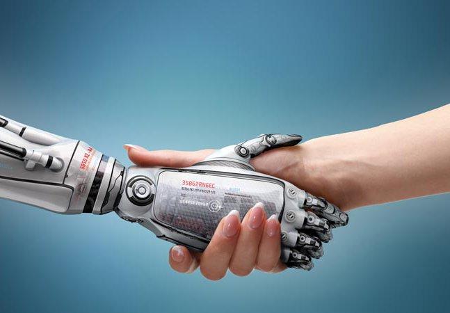 Você pode imaginar o que vai acontecer com a tecnologia nos próximo 100 anos?