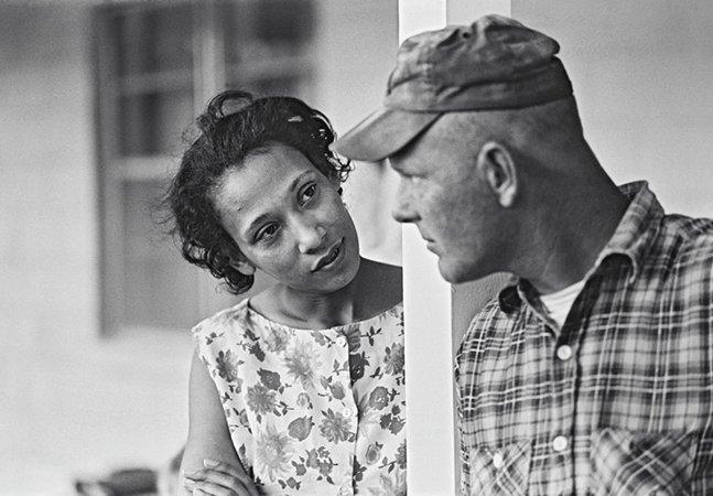 Fotos lembram o amor do casal que há 50 anos abriu caminho para os casamentos inter-raciais nos EUA