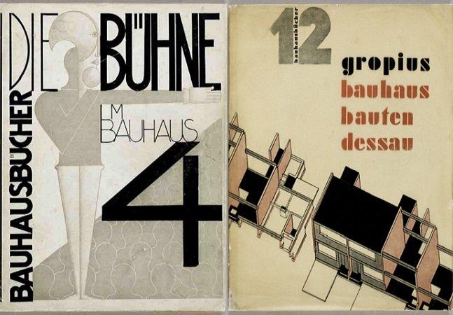 Agora é possível baixar gratuitamente o material da Escola Bauhaus